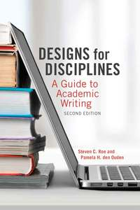 Designs for Disciplines, 2nd edition