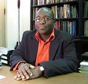 Barrington walker