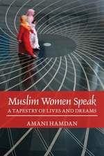 2009 muslim women speak cvr