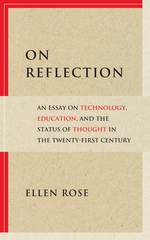 2013 on reflection cvr