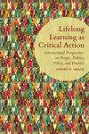 2013 lifelong learning as critical action cvr