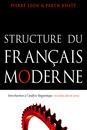 2005 structure du francais moderne cvr
